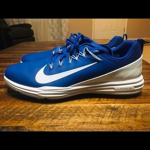 Nike Lunarlon golf shoes